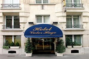 Hotel VICTOR HUGO PARIS