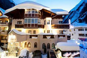 Hotel VICTORIA ISCHGL