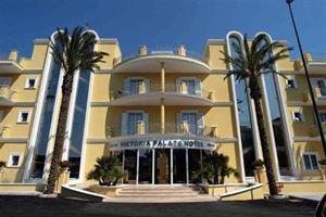 Hotel VICTORIA PALACE Puglia