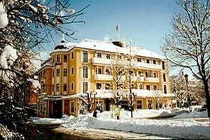 Hotel VIER JAHRESZEITEN GARMISCH-PARTENKIRCHEN