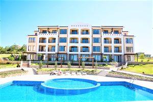Hotel VIEW SOZOPOL