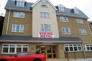 Hotel VIKING LONDRA