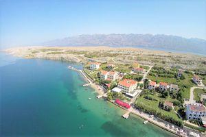 Hotel VILA 4M Insule Croatia