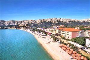 Hotel VILA ADRIA Krk