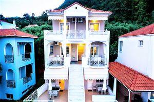 Hotel VILA ATINA THASSOS