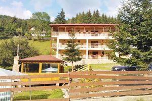 Hotel VILA BIANCA DRGUSIN Moeciu