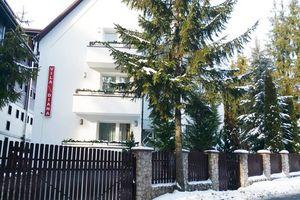 Hotel VILA DIANA Poiana Brasov