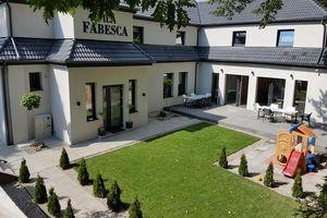 Hotel VILA FABESCA SOVATA