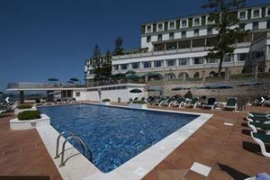 Hotel VILA GALE ERICEIRA ERICEIRA