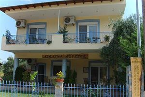 Hotel VILA ASMATON MUSES THASSOS