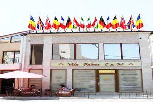 Hotel VILA PALACE C&M Mangalia