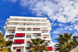 Hotel VILA PALMA DURRES