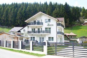 Hotel VILA SAMAHA Moeciu