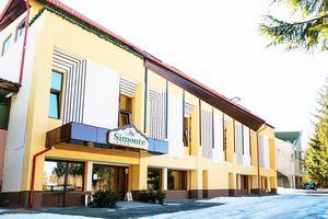 Hotel VILA SIMONTE Poiana Brasov