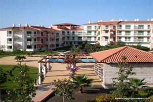 Hotel VILA VERDE RESORT SAL