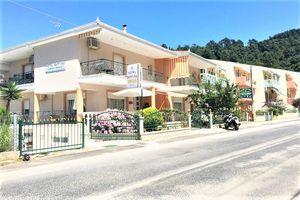 Hotel VILA VERGINA THASSOS