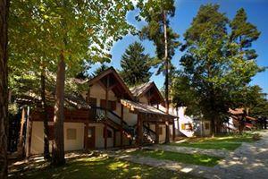 Hotel VILE TERME ZRECE ROGLA - TERME ZRECE