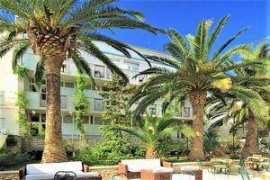 Hotel VILLA ADRIATICA Insule Croatia