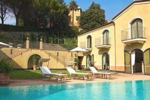 Hotel VILLA AGNESE COASTA LIGURICA