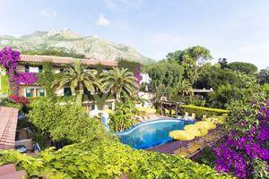 Hotel VILLA ANGELA HOTEL & SPA INSULA ISCHIA