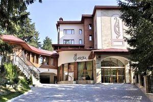 Hotel VILLA ARFA PAMPOROVO