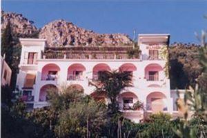 Hotel VILLA BELLAVISTA COASTA AMALFITANA