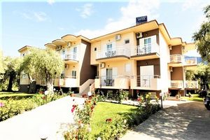 Hotel VILLA CHRISTA THASSOS