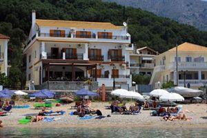 Hotel VILLA CORALLI  PARGA