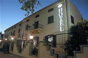 Hotel VILLA D`AMATO PALERMO