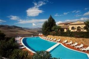 Hotel VILLA DAFNE SICILIA