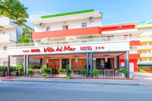 Hotel VILLA DEL MAR BIBIONE