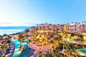 Hotel VILLA DEL PALMAR CANCUN LUXURY BEACH RESPRT & SPA CANCUN