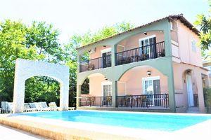 Hotel VILLA EDEM THASSOS