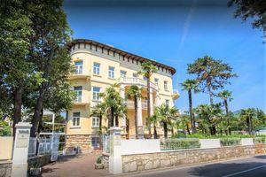 Hotel VILLA EUGENIA ISTRIA