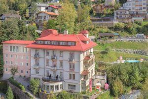 Hotel VILLA EXCELSIOR BAD GASTEIN