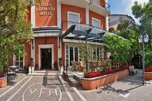 Hotel VILLA FERNANDA COASTA AMALFITANA
