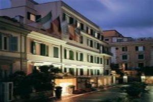 Hotel VILLA GLORI RAVENNA