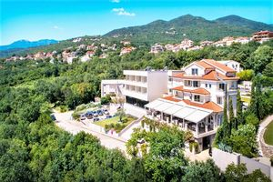 Hotel VILLA KAPETANOVIC Opatija