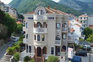 Hotel VILLA LUX BUDVA