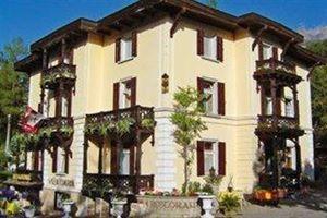 Hotel VILLA MARIA VULPERA