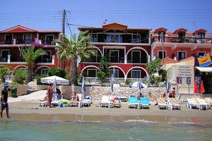 Hotel VILLA MILANO ZAKYNTHOS
