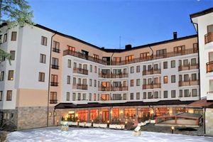 Hotel VILLA PARK BOROVETS