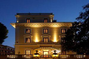 Hotel VILLA PINCIANA ROMA