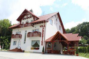 Hotel VILLA PRESTIGE SOVATA