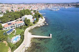 Hotel VILLA RADIN Dalmatia Centrala