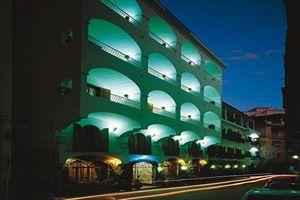 Hotel VILLA ROMANA SICILIA