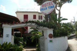 Hotel VILLA TINA INSULA ISCHIA