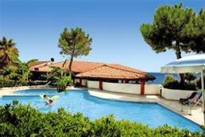 Hotel VILLAGGIO BAIA D'ERCOLE CALABRIA