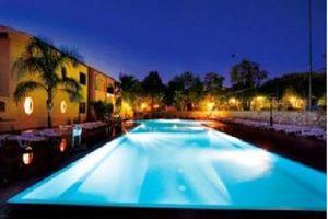 Hotel VILLAGGIO COSTA DEGLI DEI CALABRIA