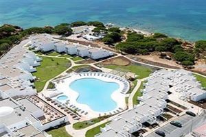 Hotel VILLAS D`AGUA ALBUFEIRA
